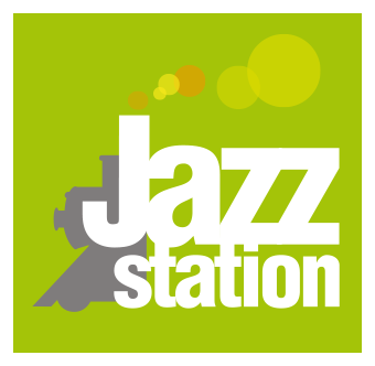 logo jazz station